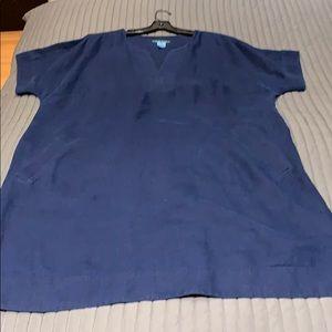 Lauren Ralph Lauren Linen Dress